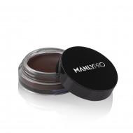 Кремовый мусс для бровей Double Espresso Manly Pro EM01: фото