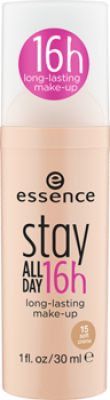 Основа тональная Stay All Day Essence 15 soft creme: фото