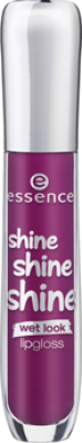 Блеск для губ Shine Shine Shine Essence 12 runway, your way: фото