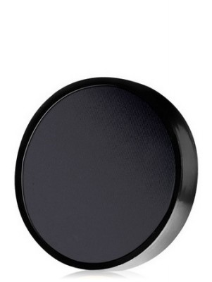 Акварель компактная восковая Make-Up Atelier Paris F15 Черный запаска 6 гр: фото
