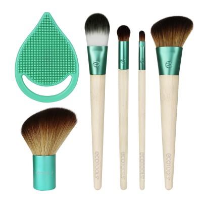 Набор для макияжа Prepped For Change LTD EcoTools: фото