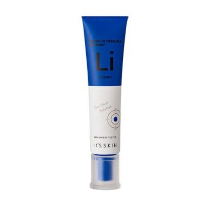 Крем для лица против акне It's Skin Power 10 Formula One Shot LI Cream 35мл: фото