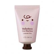 База для макияжа It's Skin Babyface One Step, тон 01, лавандовая, 35мл: фото