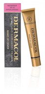 Тональный крем Dermacol make-up cover 224: фото