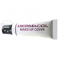 Тональный крем Dermacol make-up cover - mini 211: фото