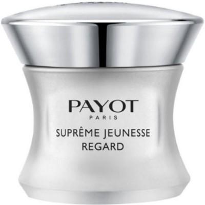 Крем для кожи вокруг глаз с непревзойденным омолаживающим эффектом, Payot Supreme Jeunesse15 мл: фото