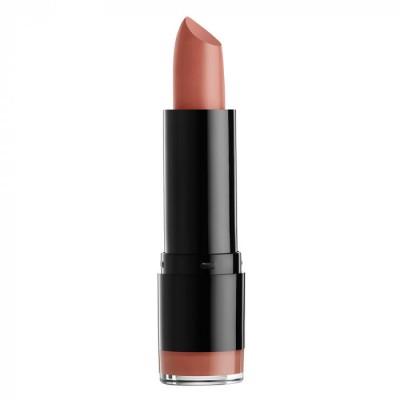 Кремовая помада NYX Professional Makeup Round Lipstick - COCOA 558: фото