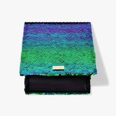 Магнитная палетка для теней Tarte mermaid treasures custom magnetic palette: фото