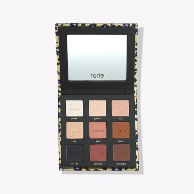 Палетка теней Tarte maneater eyeshadow palette vol. 2: фото
