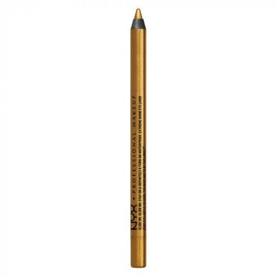 Карандаш для век NYX Professional Makeup Slide On Pencil - GLITZY GOLD 18: фото