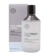 Тоник для мужчин увлажняющий THE FACE SHOP The Fresh For Men Hydrating Toner: фото