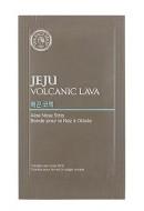 Патчи для носа очищающие THE FACE SHOP Jeju Volcanic Lava Pore Clear Nose Strip: фото