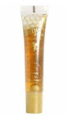 Бальзам для губ медовый лечебный SKINFOOD Honey Lip Treatment: фото