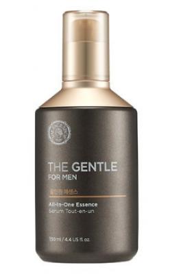 Эссенция для лица для мужчин THE FACE SHOP The gentle for men all-in-one essence: фото