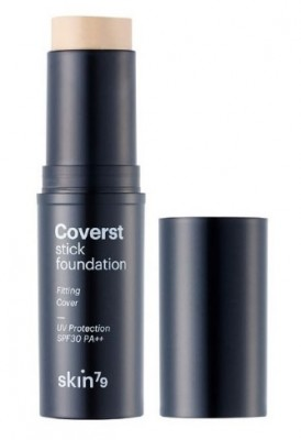 Тональная основа-стик SKIN79 Coverst stick foundation SPF30 11,5г: фото