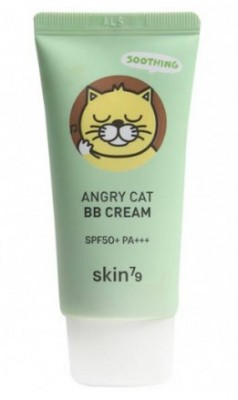 ВВ-крем SKIN79 Angry cat BB-cream SPF50 30 г: фото