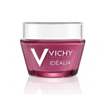 Дневной крем для нормальной/комбинированной кожи VICHY IDEALIA 50мл: фото