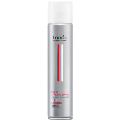 Лак для волос сильной фиксации Londa Professional Styling FIX IT 300мл: фото