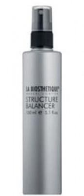 Средство для выравнивания структуры волос La Biosthetique Structure Balancer 150мл: фото