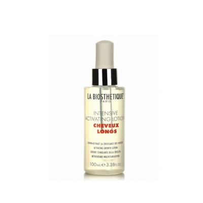 Лосьон для усиления роста волос La Biosthetique Intensive Activating Lotion 100мл: фото