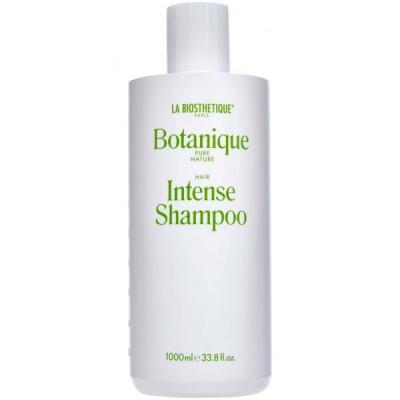 Шампунь для придания мягкости волосам La Biosthetique Botanique Pure Nature Intense Shampoo 1000мл: фото