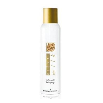 Cпрей для волос с экстрактом овса Kleral System Milk Oats Milk Hairspray 200мл: фото