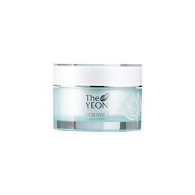 Крем для лица увлажняющий The YEON Lotus Roots 365 Moisture Bubble Cream 50мл: фото