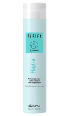 Шампунь увлажняющий для сухих волос Kaaral Purify-Hydra Shampoo 250 мл: фото