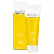 Эмульсия солнцезащитная для лица и тела Janssen Cosmetics Sun Shield SPF50+ 75 мл: фото
