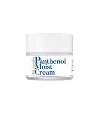Крем для лица TIAM MY Signature Panthenol Moist Cream 50мл: фото