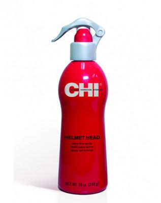 Спрей для волос CHI Голова в каске 296 г: фото