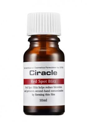 Сыворотка точечная для проблемной кожи Ciracle Red Spot Blitz 10мл: фото