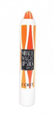 Тинт для губ Lioele L'cret Miracle Magic Lipstick SPF14 White 05 Fanta Orange: фото