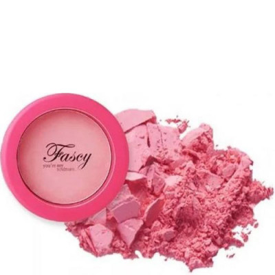 Румяна для лица FASCY The Secret Blusher #01 Daisy Pink: фото