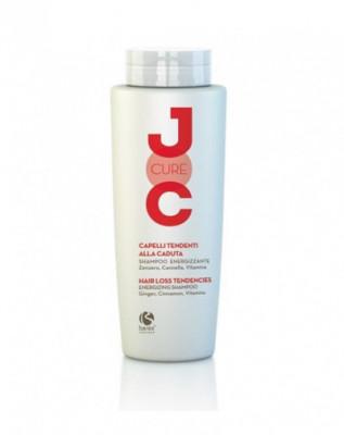 Шампунь против выпадения с Имбирем, Корицей и Витаминами Barex Energizing Shampoo 250мл: фото