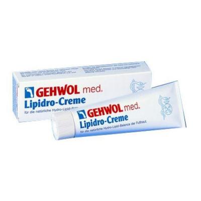 Крем Гидро-баланс Gehwol 75мл: фото