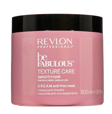 Маска дисциплинирующая Revlon Professional BF SMOOTH MASK CREAM 500мл: фото