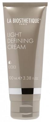 Стайлинг-крем для ежедневного использования La Biosthetique Light Defining Cream 100мл: фото
