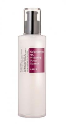 Эссенция осветляющая против пигментации COSRX Galactomyces 95 Whitening Power Essence: фото