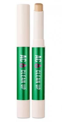 Консилер для проблемной кожи AC Clean Up Mild Consealer 2,2г: фото