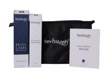 Набор для ухода за ресницами ВЫРАЗИТЕЛЬНЫЙ ВЗГЛЯД RevitaLash Cosmetics: фото