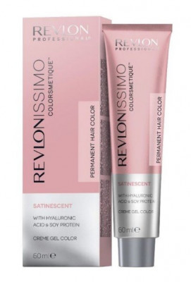 Краска для волос 3D Revlon Professional Revlonissimo Colorsmetique Satinescent .523 античная роза 60мл: фото