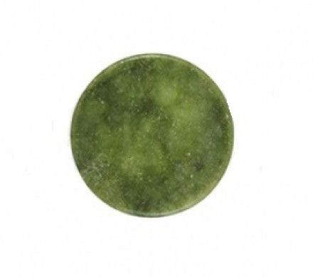 Нефритовый камень для клея Flario: фото