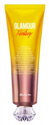 Крем для тела АРОМАТ СПЕЛЫХ ФРУКТОВ EVAS Kiss by Rosemine Fragrance Cream Glamour Fantasy 140 мл: фото