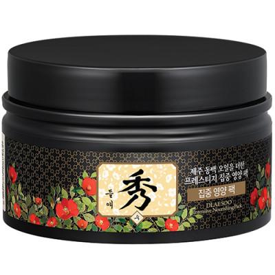 Маска для волос интенсивная против выпадения Daeng Gi Meo Ri DlaeSoo Intensive Nourishing Pack 200мл: фото