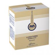 Лосьон для сильно поврежденных волос с пшеничными протеинами Kaaral X-Form AAA X-Structuring Repairing Lotion 120 мл: фото