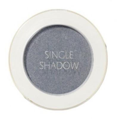 Тени для век мерцающие The SAEM Saemmul Single Shadow Shimmer BL02 Cry Blue: фото