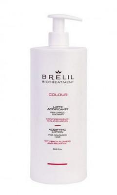 Молочко окисляющее Brelil Biotreatment Colour 1000 мл: фото