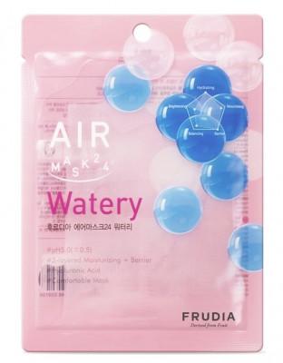Маска воздушная для глубокого увлажнения Frudia Air Mask 24 Watery 25 мл: фото
