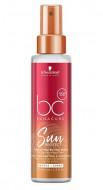 Солнцезащитный спрей для волос Schwarzkopf Professional Bonacure SUN Protect 100мл: фото